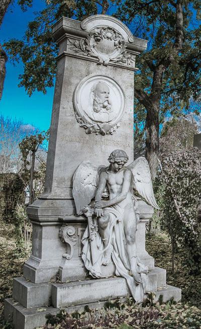 Friedhofszwang Umgehen