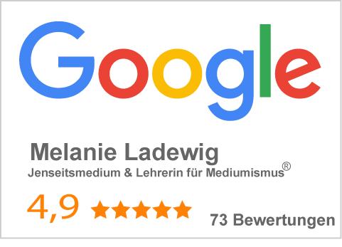 Bewertungen Melanie Ladewig